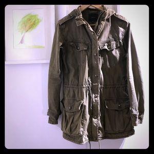 Military jacket Talula